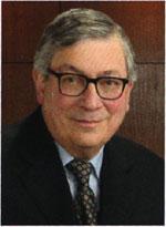Harvey Bennett